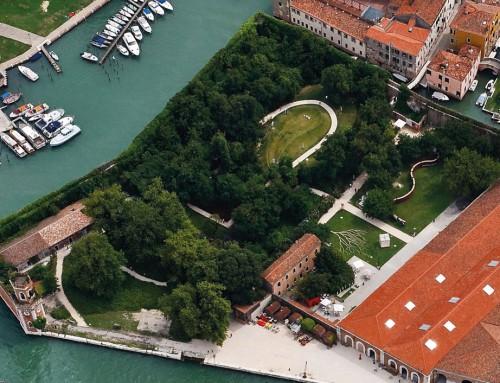 Biennale Musica, Venice