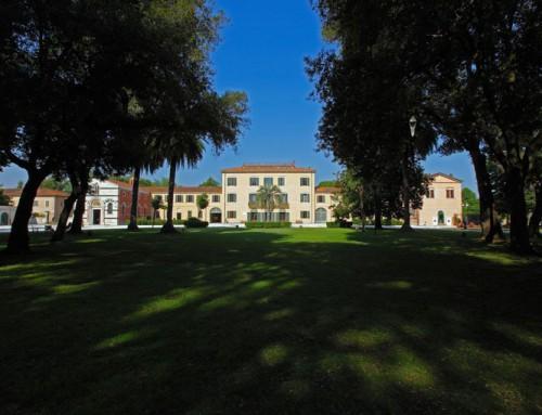 Villa Borbone Sonic Park, Viareggio