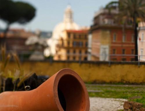 Il Lusso Essenziale, Rome
